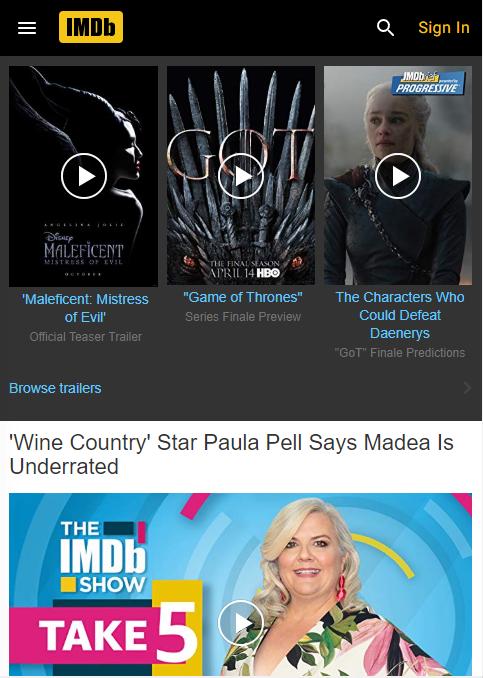 Layout Responsivo site IMDB 2 (2)